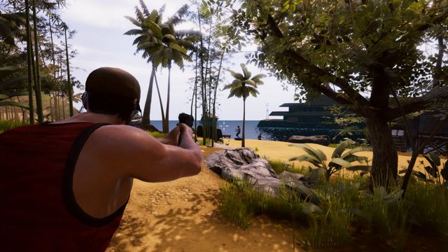 Deadly Tropics PC Full