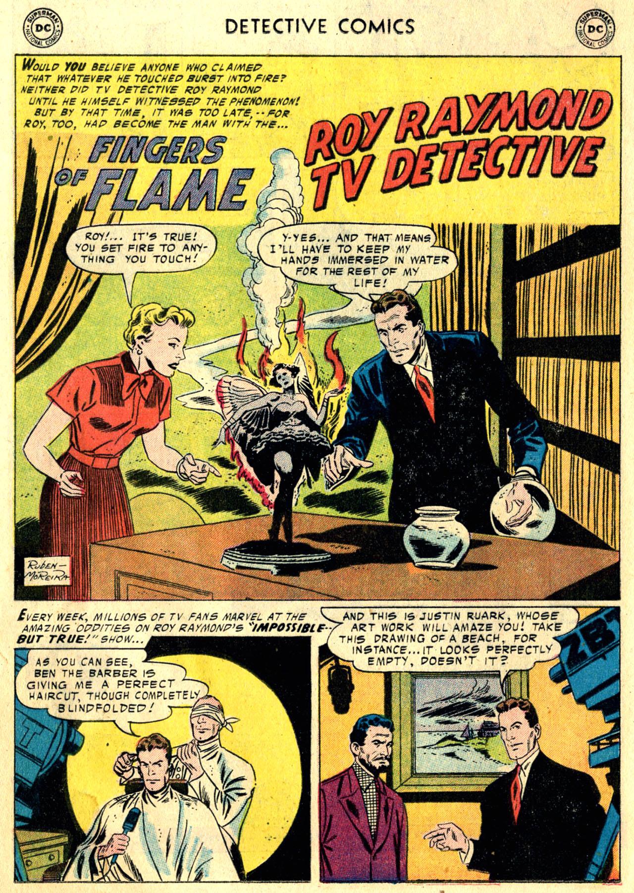 Detective Comics (1937) 237 Page 15