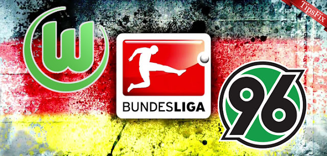 Wolfsburg vs Hannover 96  Full Match & Highlights 09 September 2017