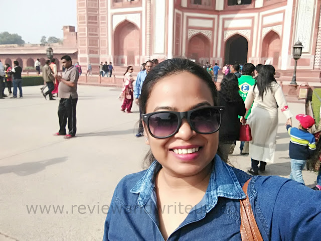 delhi agra one day tour package