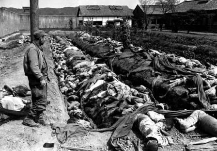 70 ribu muslim suriah dibantai dan diperkosa di hama tahun 1982