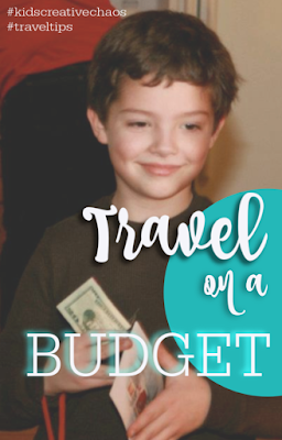 Tips for Travel on a Budget