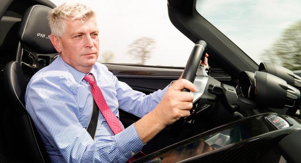 Police Reportedly Arrest Former VW Engine Boss Wolfgang Hatz Over Dieselgate