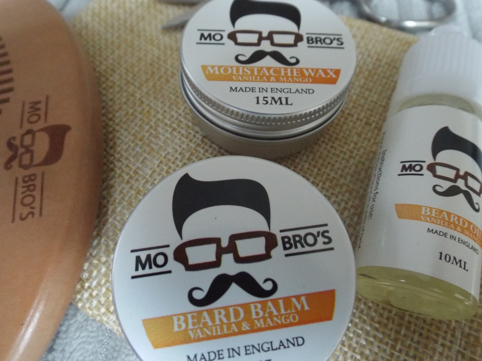 give away competition for mo bro 39 s beard grooming kit the yorkshire gen. Black Bedroom Furniture Sets. Home Design Ideas