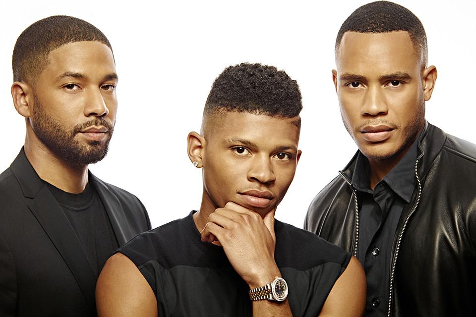 meet the browns tv show cast hakeem on empire