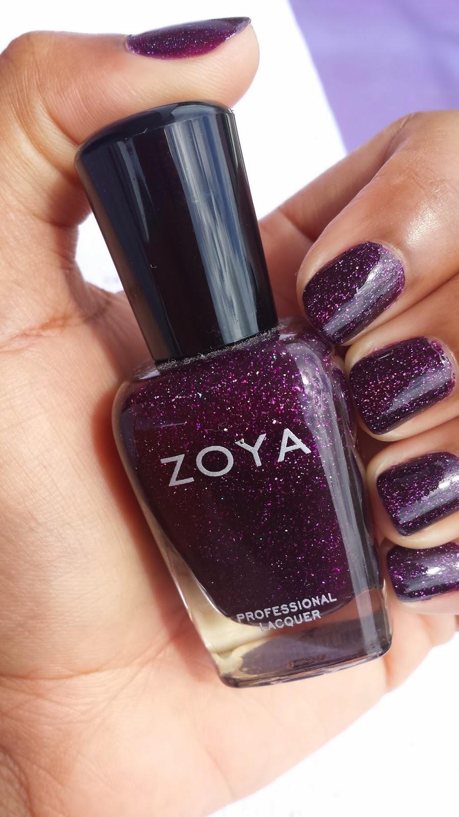 Zoya 'Payton' - www.modenmakeup.com