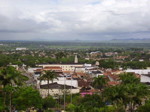 Palmeira dos Índios - Alagoas
