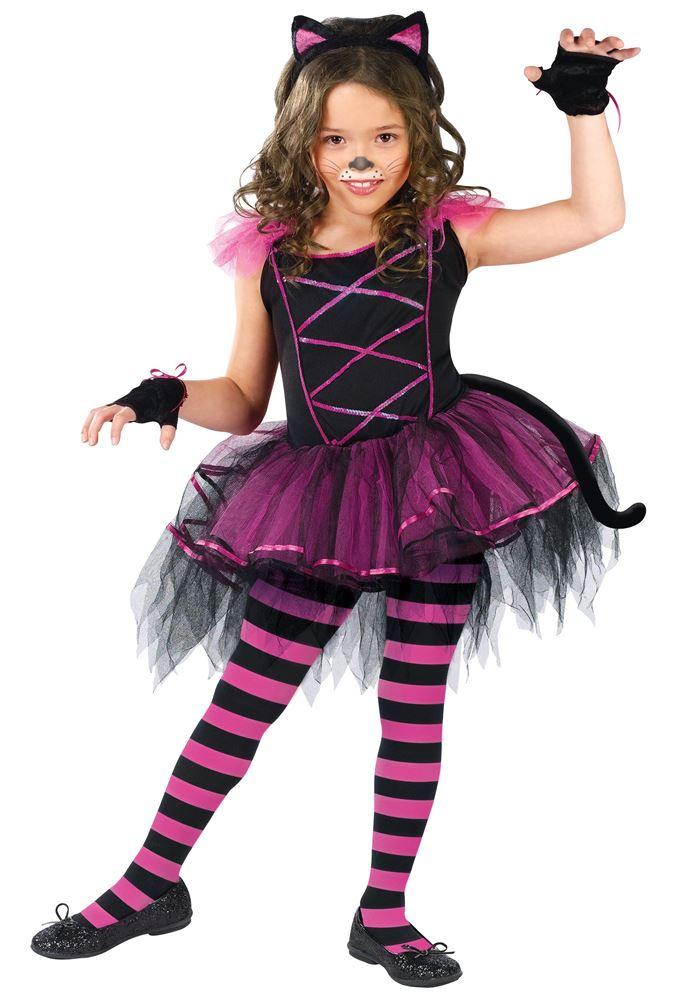 Cute Kids Halloween Costumes For Girls