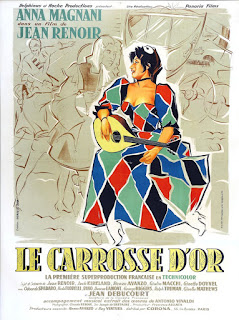 Watch The Golden Coach (Le carrosse d'or) (1952) movie free online