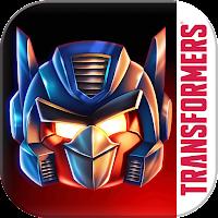 Angry Birds Transformers - VER. 1.25.6 (Infinite Coins - Unlock Jenga) MOD APK