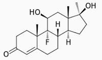 formula estrutura quimica fluoximesterona