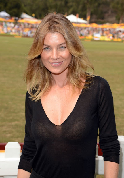 Dear Fashion Diaries Ellen Pompeo Annual Veuve
