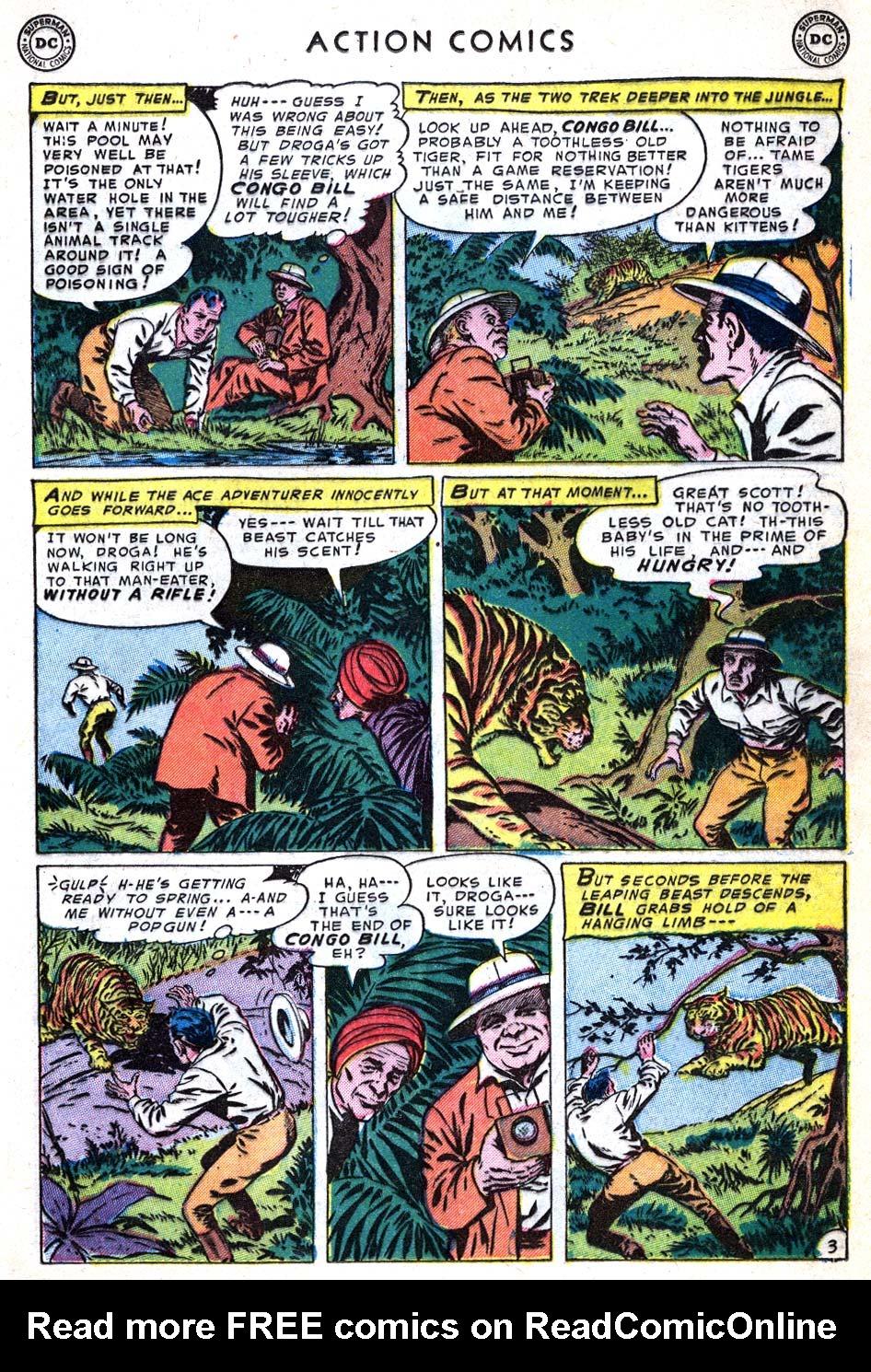 Action Comics (1938) 182 Page 18