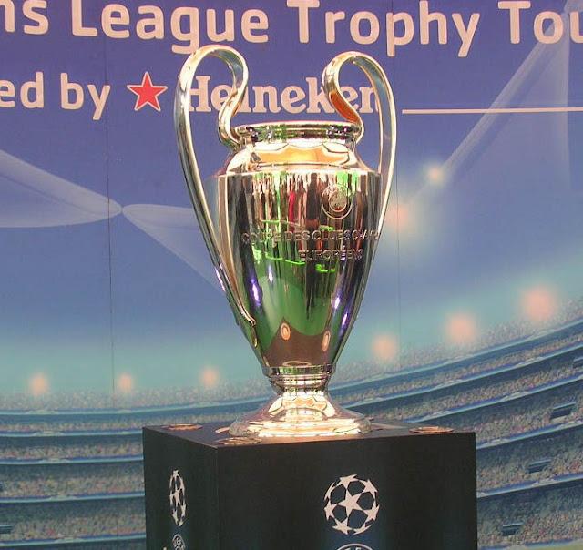 11 Fakta Yang Wajib Kamu Tahu Tentang Trofi Liga Champions