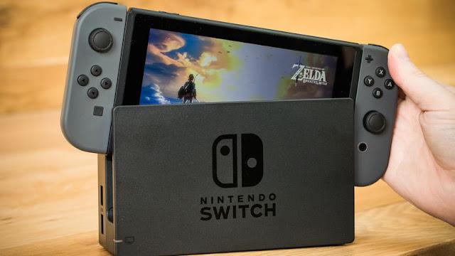 Laporan terbaru menunjukan Nintendo Switch terjual sebanyak 22.86 juta unit sampai 30 September 2018.