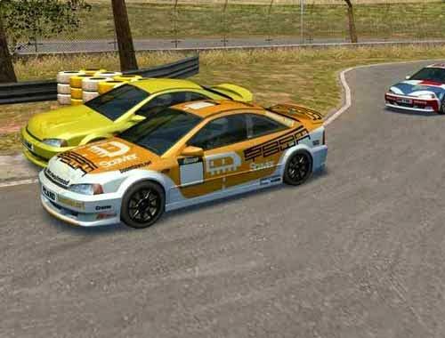 تحميل سباق سيارات لايف فور سبيد Live for Speed لعبة قيادة وسرعة للكمبيوتر