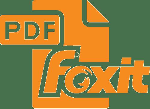 تحميل برنامج قارئ ملفات Foxit Reader  PDF للكمبيوتر