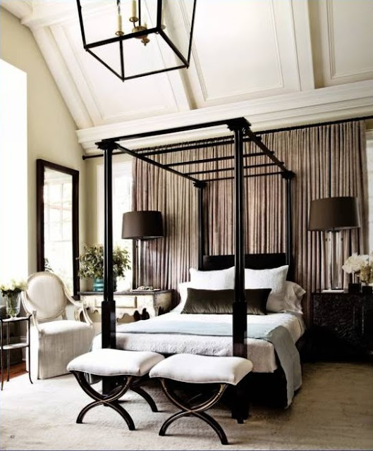 Rachel Hazelton Interior Design: Sleeping Beauty