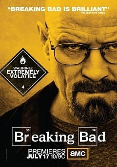 Breaking Bad - O Filme Torrent 720p / BDRip / Bluray / HD Download