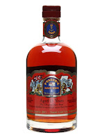 Pusser's Navy Rum - 15 ans Nelson Blood