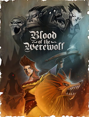 Download Blood of the Werewolf Game