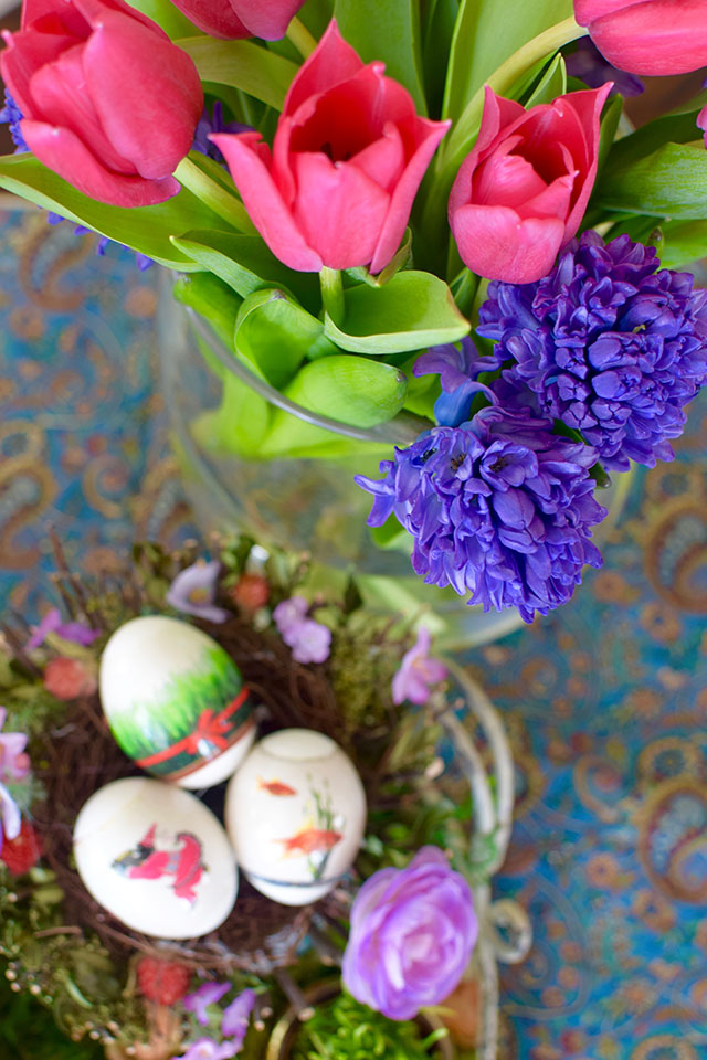Persian New Year - Nowruz - Norooz - Haft Seen - Persian New Year Tradition - Significance of Haft Seen