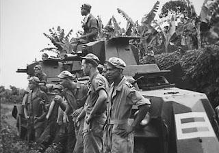 Sejarah Persitiwa Bandung Lautan Api