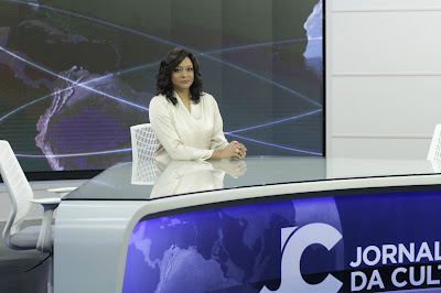 Jornal da Cultura_Joyce Ribeiro_Crédito: Adriane Sanseverino