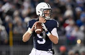9. Trace McSorley - Penn State  I do know McSorley is small aef9058d5