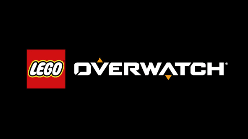 Blizzard Reveals Lego's Upcoming Overwatch
