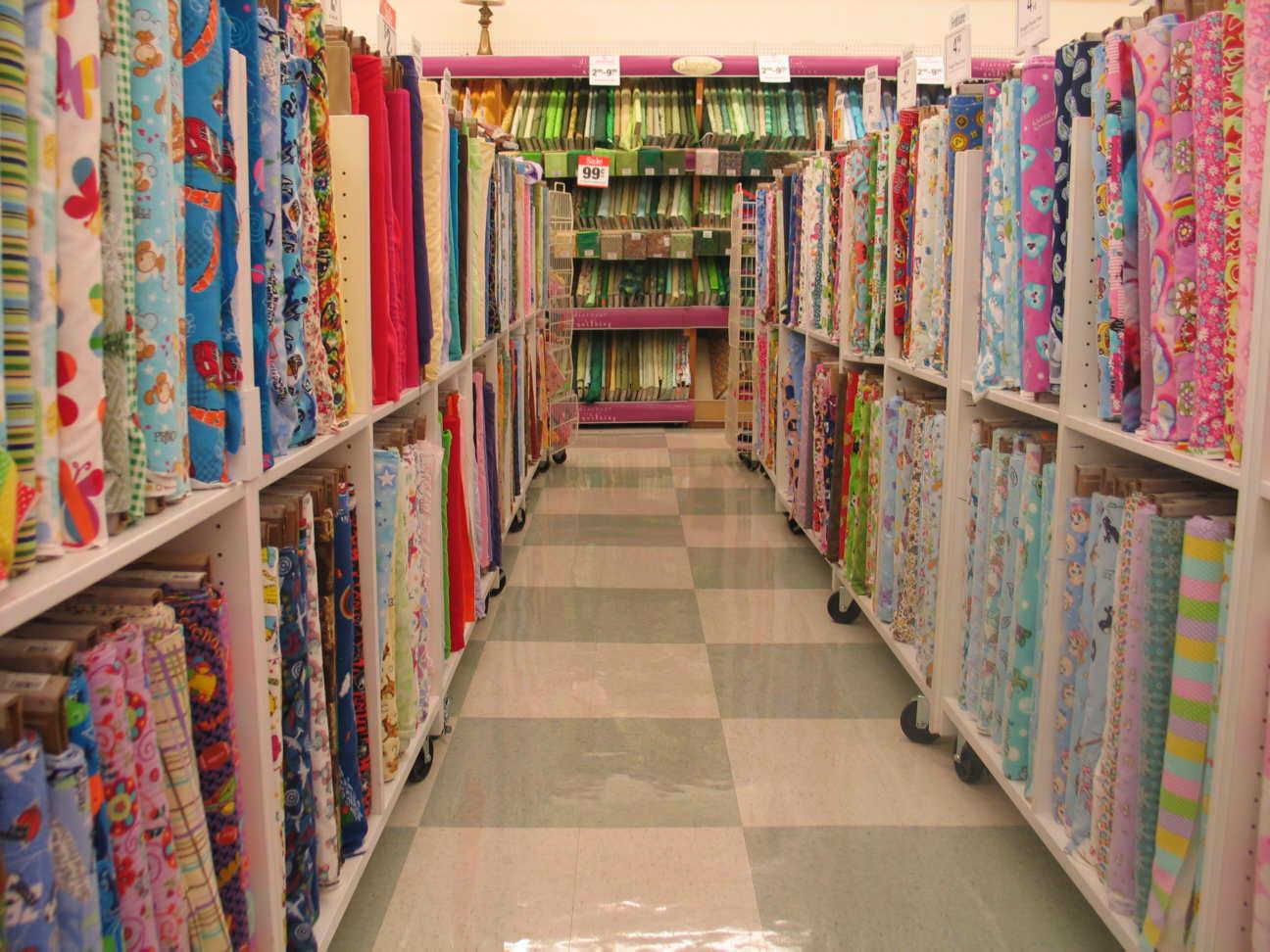 Joanns Craft Store Careers