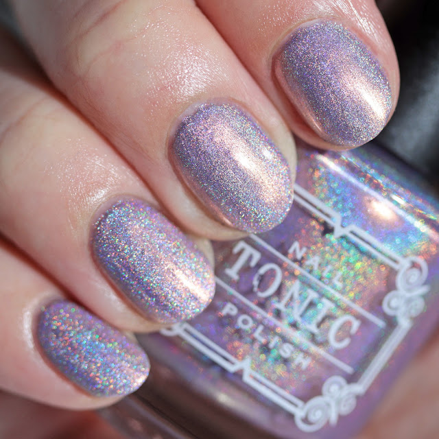 Tonic Nail Polish Afterglow