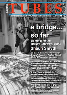 Mersey Gateway Bridge. the full story. TUBES magazine