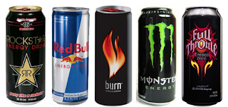 The FDA is threatening to remove 'energy drinks' from the market