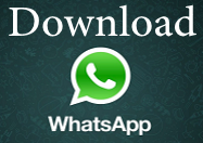 WhatsApp for Windows (64-bit) 2017 Free Download