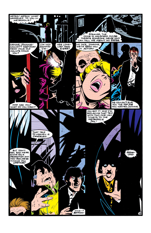 Read online World's Finest Comics comic -  Issue #322 - 9