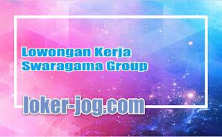 Lowongan Kerja Swaragama Group