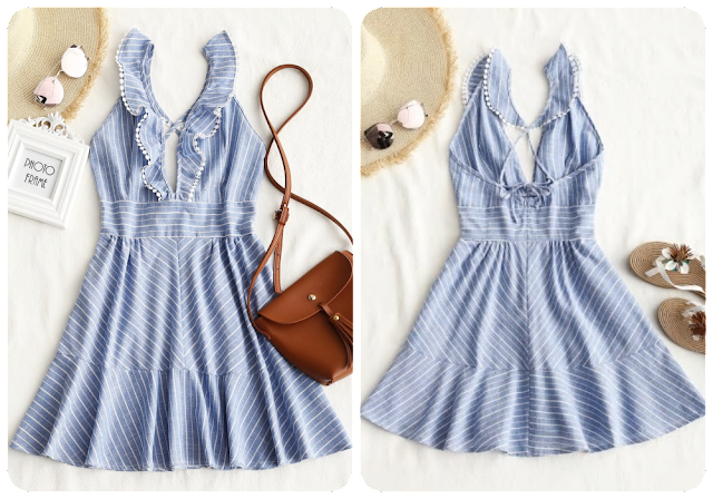 https://www.zaful.com/striped-ruffle-criss-cross-back-mini-dress-p_503164.html?lkid=14638941