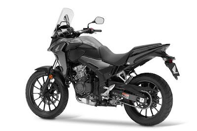 Spesifikasi Lengkap dan Harga Motor Honda CB500X Terbaru 2019,Dengan Mesin 500cc  Bergaya Advanture