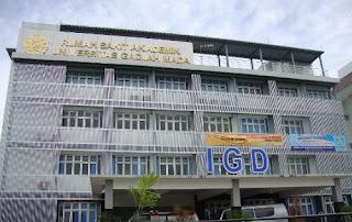 Penerimaan Tenaga Kontrak Rumah Sakit Universitas Gadjah Mada - Minimal SMA
