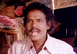 Tamil Comedy Scene | Bhagyaraj Comedy Scene
