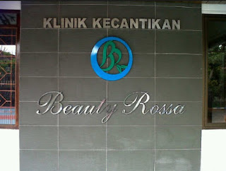 Klinik Beauty Rossa