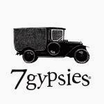 I design for 7 gypsies