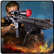 Snow War Shooter 2017 Mod Apk