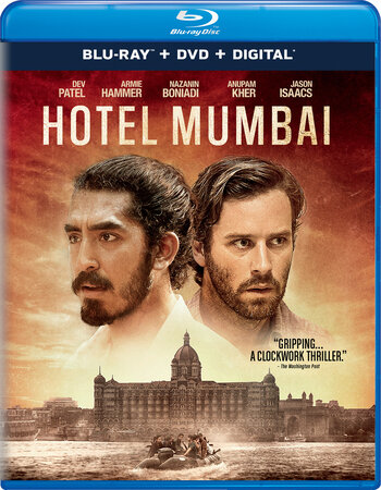 Hotel Mumbai (2019) Dual Audio Hindi 480p BluRay x264 400MB ESubs Movie Download