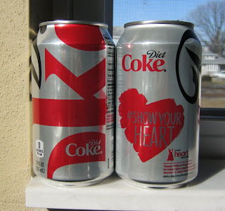 Diet Coke Can 2013 Soda Can Collec...