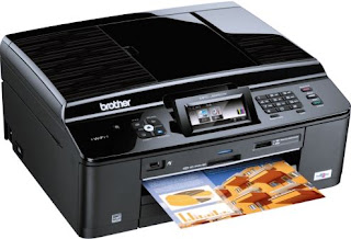 Brother MFC-J825DW Printer Driver Download - Windows, Mac, Linux