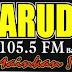 105.5 MHz - Garuda FM