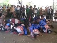 Jatilan Wargo Budoyo dari Kulon Progo