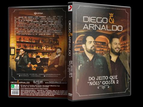 Diego & Arnaldo: Do Jeito Que Nóis Gosta 2